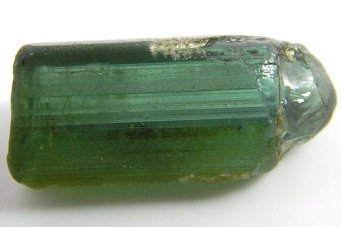 Green Congo Tourmaline Facet Rough 2.1 Grams (#560p)