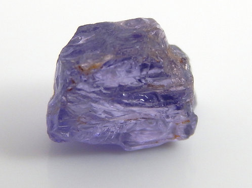 Blue Umba Sapphire Facet Rough 0.5 Grams (#220p)