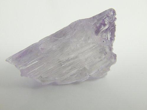 Purple Kunzite Facet Rough 6.9 Grams (#2)