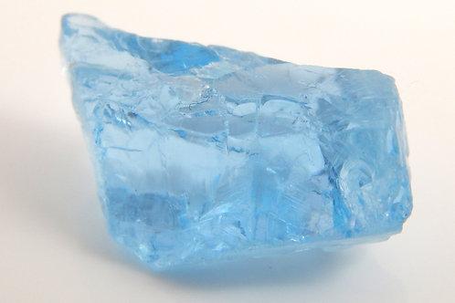 Aquamarine Facet Rough 2.3 Grams (#86p)