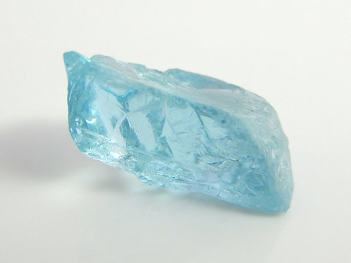 Madagascar Aquamarine Facet Rough 1.3 Grams (#67p)