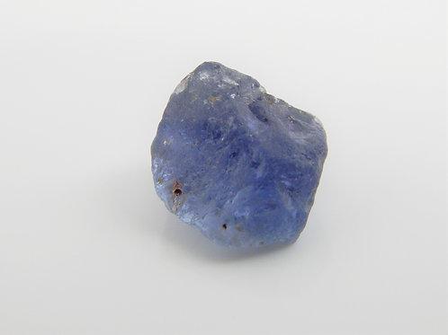Blue Umba Sapphire Facet Rough 1 G (566p)
