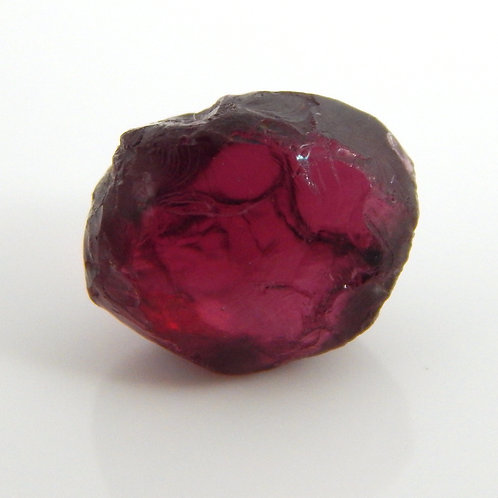 Rhodolite Garnet Facet Rough 1.5 Grams (#120p)