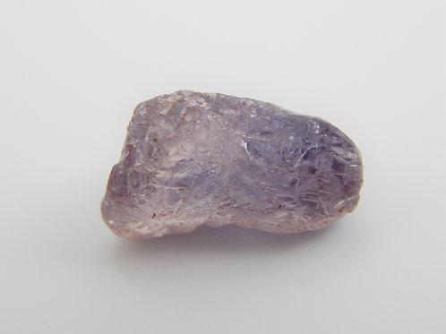 Purple Umba Sapphire Facet Rough 1.2 Grams (489p)