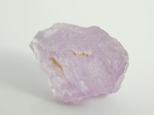 Purple Kunzite Facet Rough 3.8 Grams (#1)