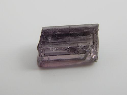 Natural Purple Tourmaline Facet Rough 1 Gram (688p)