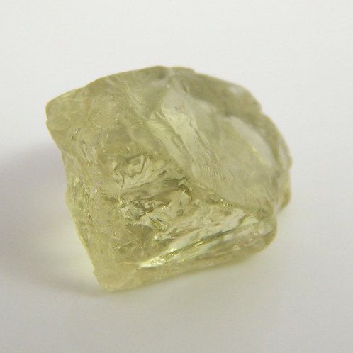 Kiwi Grossular Green Garnet Facet Rough 2.2 Grams (#81p)