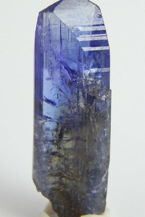 Tanzanite Terminated Crystal 2.0 Grams (#68)