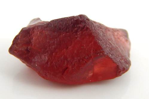 Umba Garnet Facet Rough 1.9 Grams (#149p)