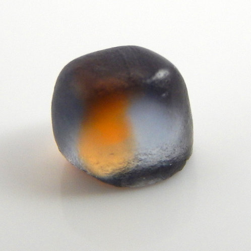 Blue/Orange Colombia Sapphire Facet Rough 0.3 Grams (#239p)