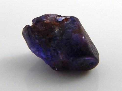 Tunduru Sapphire Facet Rough 0.4 Grams (#261p)