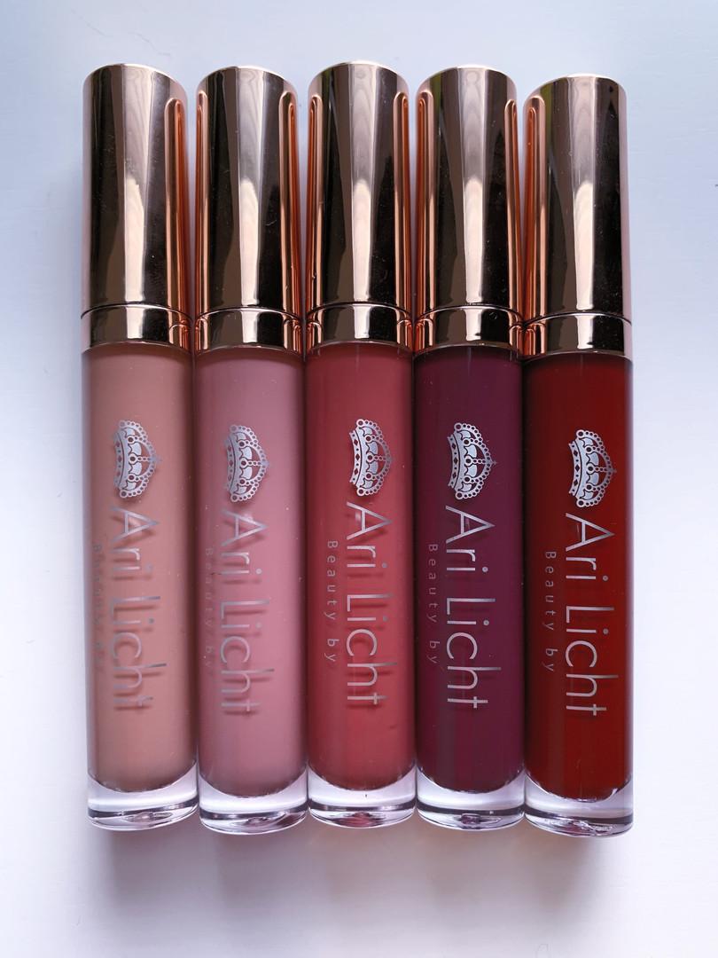 Lips Arilicht
