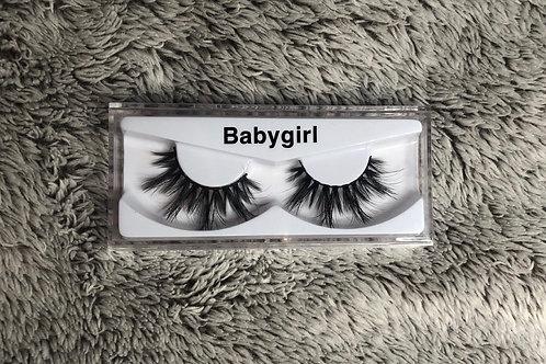 Babygirl - Lashes