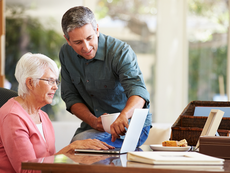 How to talk to your parents about retirement communities
