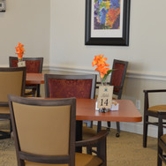 Greenview Dining Room