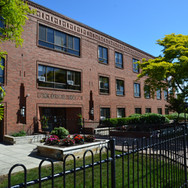 Greenview Exterior Building