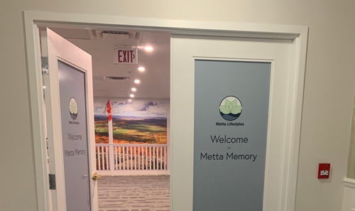 Welcome to Metta Memory!