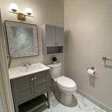 Greenview Bathroom