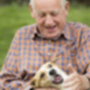 Retirement Community Innovation Pet Therapy