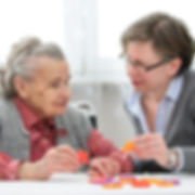 Retirement Community Innovation Montessori Care Music Project