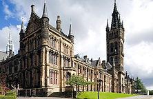Univeristy of Glasgow