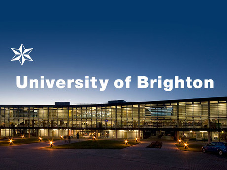 PhD position available at Brighton University