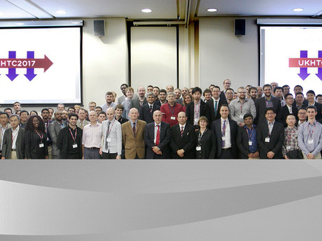 Report from the 15th UK Heat Transfer Conference - Brunel University London