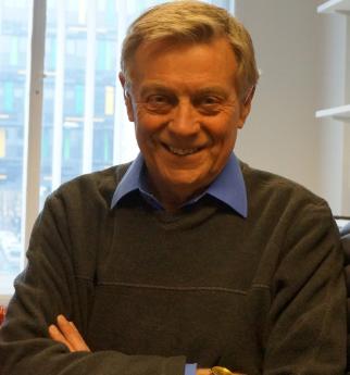 Professor John W. Rose on his 80th birthday