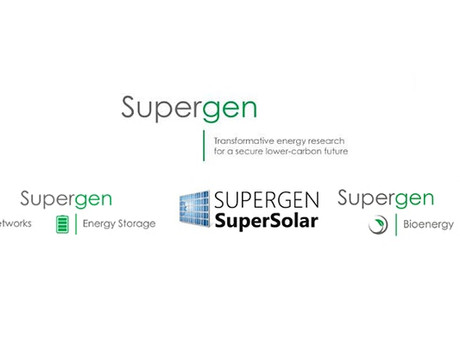 Supergen cross-hub research webinar for Early Career Researchers