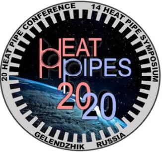 20th International Heat Pipe Conference - Announced