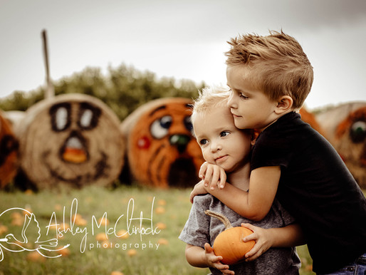 5 tips to getting the best photos of your kids during a photoshoot!