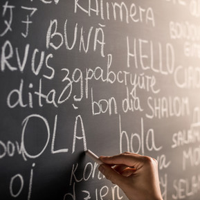 How to get a job in foreign languages ?
