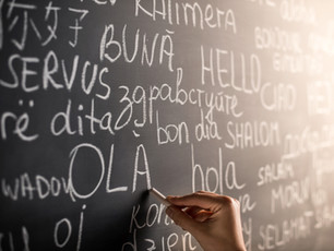 Learning A New Language When You're A Fantasy Writer