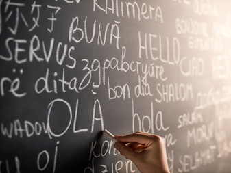 Lost in Language