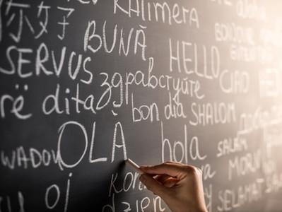 Learn a Language at Tresillian!