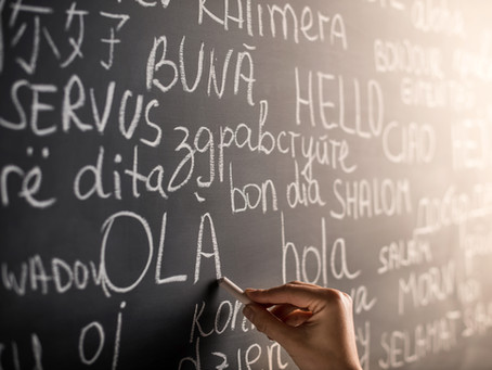 Article - Coaching in a Foreign Language (and Doing a Great Job)