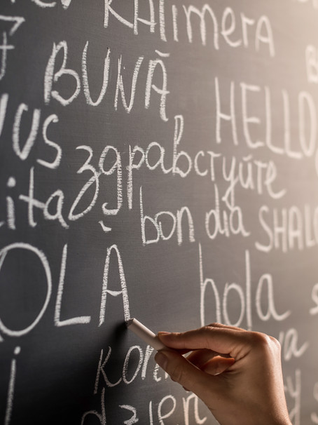 Top 5 New Languages to Learn in 2021