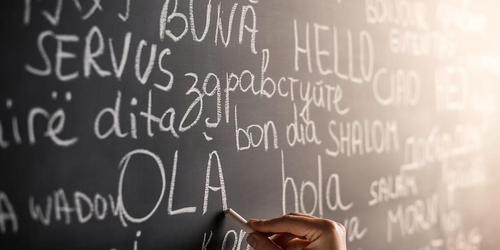 The English Language and the English Language Learner