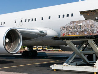 How to Import Goods by Air Cargo into USA