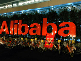 Filing your ISF when buying from Alibaba & other E-Commerce Sites