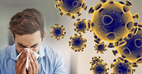 Coronavirus and Filing your ISF