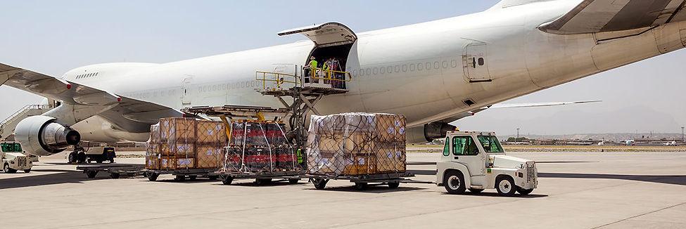 Air Cargo Customs Clearance