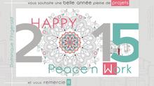Nouvelle année Nouveau site !