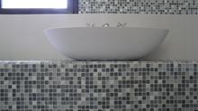 Les jolies salles de bains !