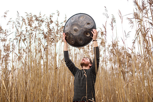 Handpan_Mathias Meusburger_