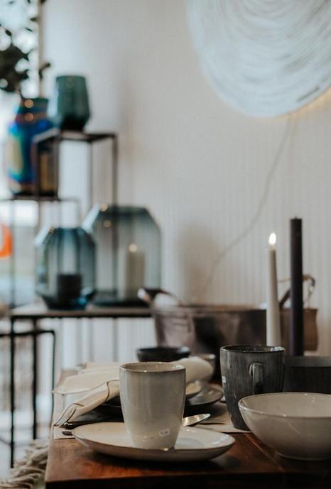 Geschirr von Broste Copenhagen