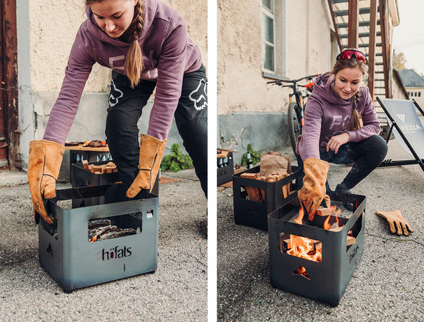 BEER-BOX von Höfats