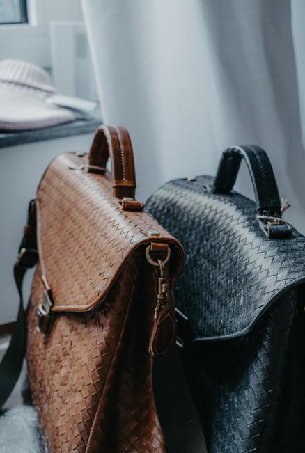 Taschen von Uashmama