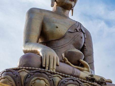 5 asiaa, joita et tiennyt buddhalaisuudesta