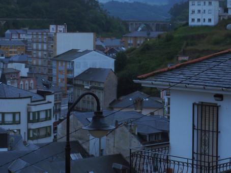 Paulo Coelhon ja lukemattomien muiden jalanjäljissä – vlogi matkalta Santiago de Compostelaan